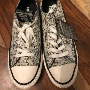 Women Converse Shoes NWT